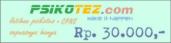 Psikotes Online 6